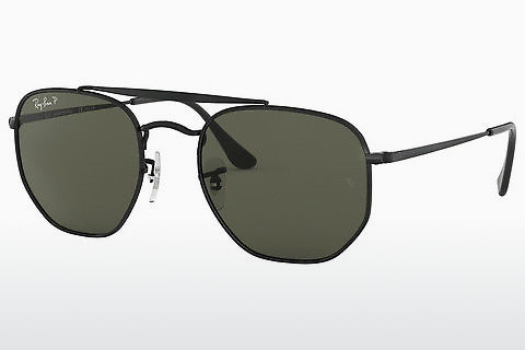 Zonnebril Ray-Ban THE MARSHAL (RB3648 002/58)