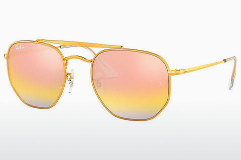 Zonnebril Ray-Ban THE MARSHAL (RB3648 9001I1)