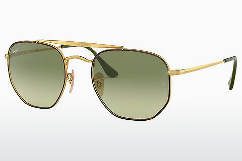 Zonnebril Ray-Ban THE MARSHAL (RB3648 91034M)