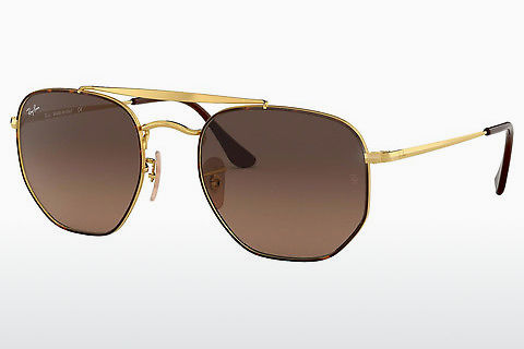 Zonnebril Ray-Ban THE MARSHAL (RB3648 910443)