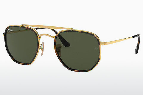 Lunettes de soleil Ray-Ban THE MARSHAL II (RB3648M 001)
