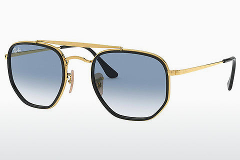 Zonnebril Ray-Ban THE MARSHAL II (RB3648M 91673F)