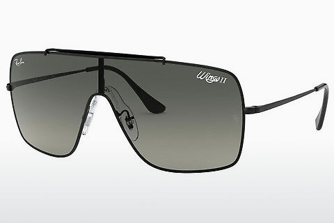 Zonnebril Ray-Ban WINGS II (RB3697 002/11)