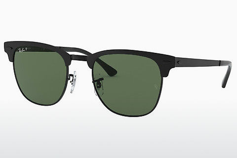 Zonnebril Ray-Ban CLUBMASTER METAL (RB3716 186/58)
