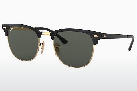 Zonnebril Ray-Ban Clubmaster Metal (RB3716 187/58)