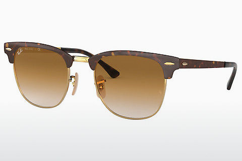 Zonnebril Ray-Ban Clubmaster Metal (RB3716 900851)
