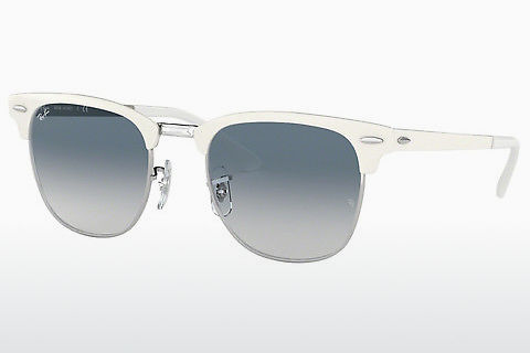 Zonnebril Ray-Ban Clubmaster Metal (RB3716 90883F)