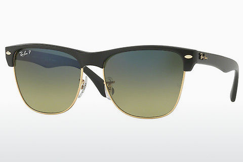 Lunettes de soleil Ray-Ban CLUBMASTER OVERSIZED (RB4175 877/76)