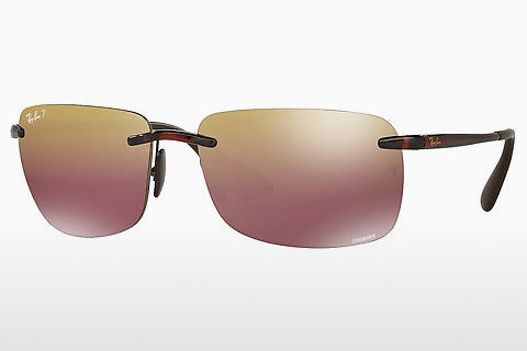 Zonnebril Ray-Ban RB4255 604/6B