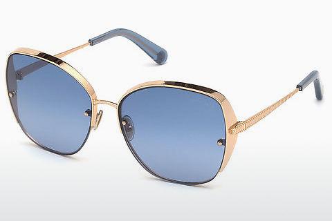 f214e09d534 Acheter des lunettes de soleil Roberto Cavalli en ligne à prix très bas