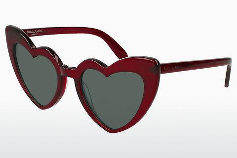 289e3a54aa Acheter des lunettes de soleil Saint Laurent en ligne à prix très bas