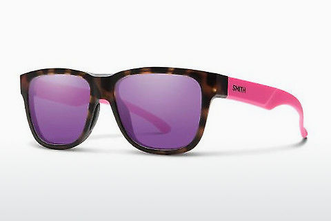 Lunettes de soleil Smith LOWDOWN SLIM 2 RYU/TE