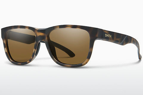 Lunettes de soleil Smith LOWDOWN SLIM 2 RZU/L5
