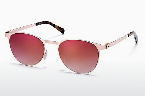 Zonnebril Sur Classics Dominique (12009 rose gold)