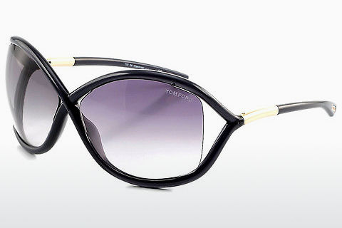 Zonnebril Tom Ford Whitney (FT0009 0B5)