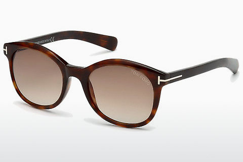 Lunettes de soleil Tom Ford Riley (FT0298 52F)