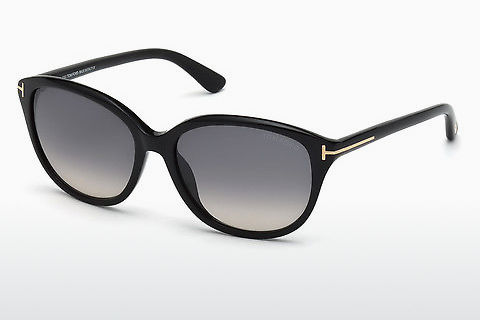 Zonnebril Tom Ford Karmen (FT0329 01B)