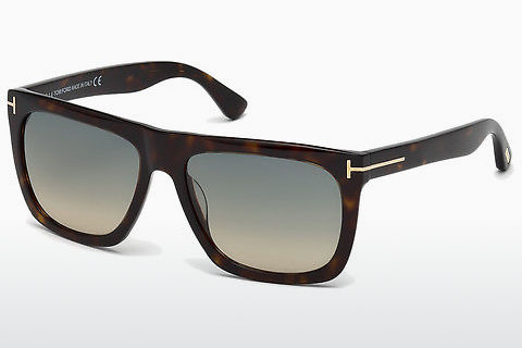 Lunettes de soleil Tom Ford Morgan (FT0513 52W)