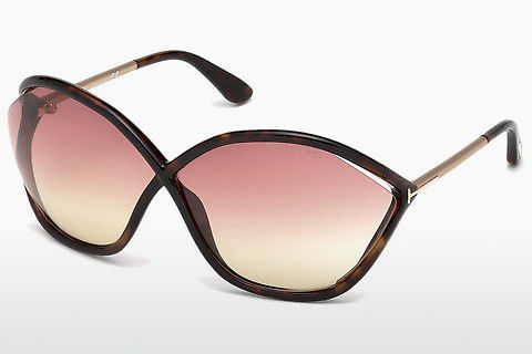 Zonnebril Tom Ford Bella (FT0529 52Z)