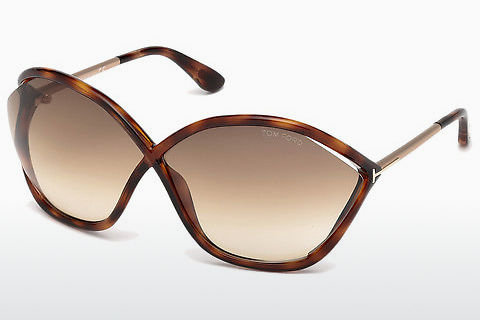 Zonnebril Tom Ford Bella (FT0529 53F)
