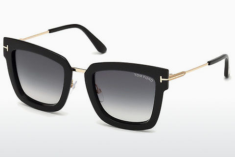Zonnebril Tom Ford Lara-02 (FT0573 01B)