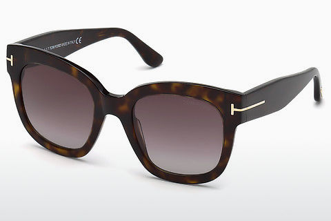 Zonnebril Tom Ford Beatrix-02 (FT0613 52T)