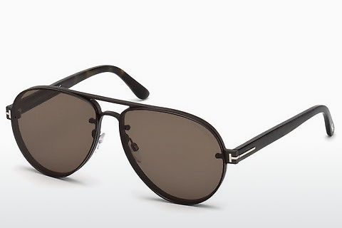 Zonnebril Tom Ford Alexei-02 (FT0622 12J)