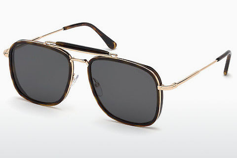 Zonnebril Tom Ford Huck (FT0665 52A)