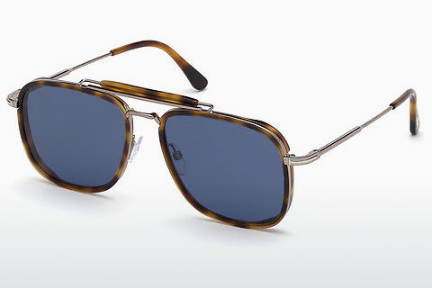 Zonnebril Tom Ford Huck (FT0665 53V)