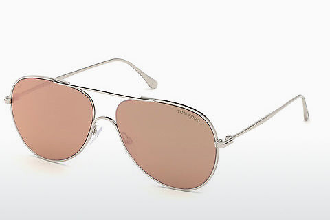 Lunettes de soleil Tom Ford Anthony (FT0695 16S)