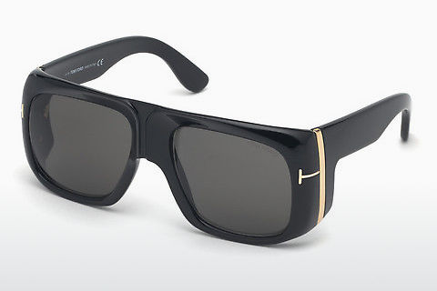 Lunettes de soleil Tom Ford Gino (FT0733 01A)