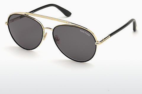 Zonnebril Tom Ford FT0748 01A