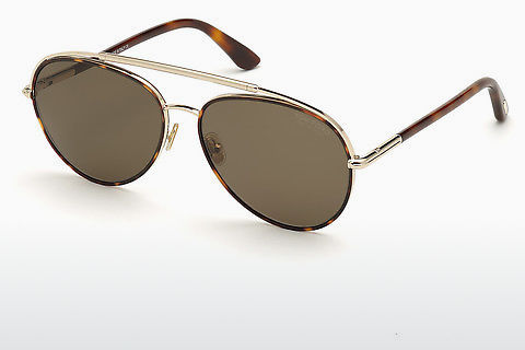 Zonnebril Tom Ford FT0748 52H
