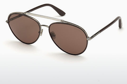 Zonnebril Tom Ford FT0748 81E