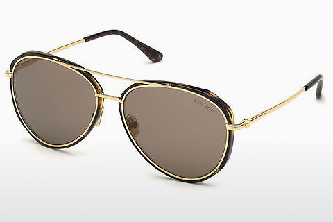 Zonnebril Tom Ford FT0749 52J
