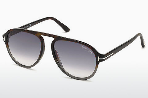 Zonnebril Tom Ford FT0756 52B