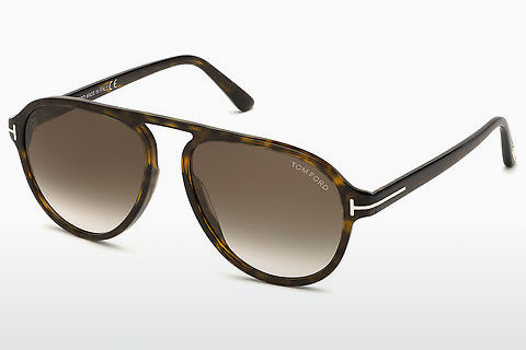 Zonnebril Tom Ford FT0756 52K