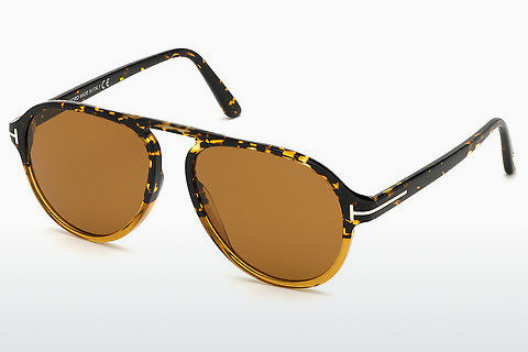 Zonnebril Tom Ford FT0756 55E