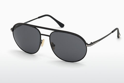 Lunettes de soleil Tom Ford Gio (FT0772 02A)
