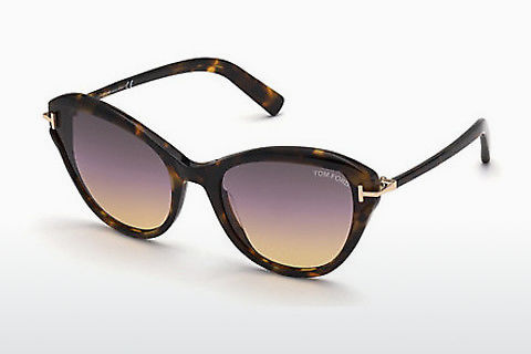 Zonnebril Tom Ford FT0850 55B