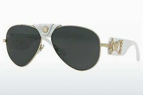 Acheter des lunettes de soleil Versace en ligne à prix très bas 0d8d8301bb30