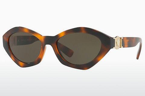 Acheter des lunettes de soleil Versace en ligne à prix très bas 542d33343f4
