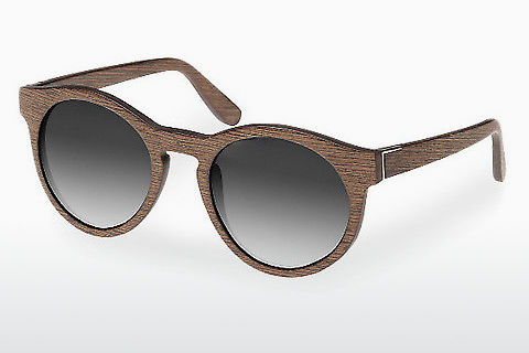Zonnebril Wood Fellas Au (10756 walnut/grey)