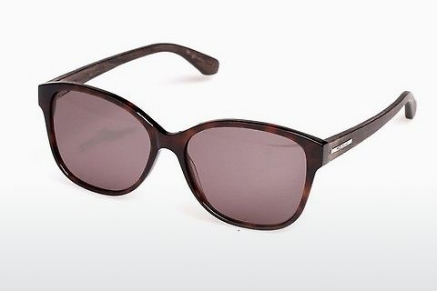 Lunettes de soleil Wood Fellas Basic Wallerstein (10794 walnut)