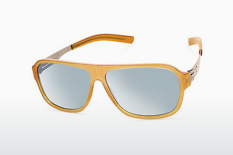 Lunettes de soleil ic! berlin Power Law (A0557 74803041341307)