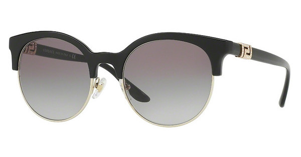 Versace   VE4326B GB1/11 GREY GRADIENTBLACK/PALE GOLD
